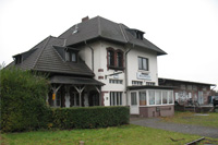 Bahnhof Millingen