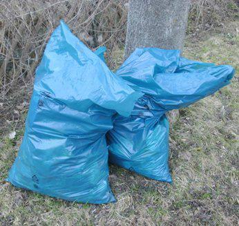 Millingen wird am 21.03.2015 vom Müll befreit