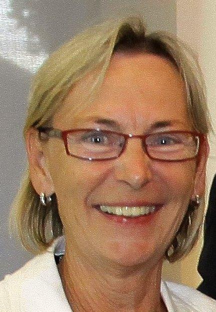 Angelika Glanz im Amt bestätigt