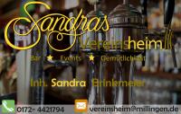Sandras Vereinsheim