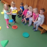 Kibaz im Millinger Kindergarten