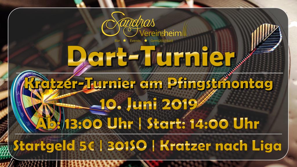 Pfingst-Dart-Kratzer-Turnier