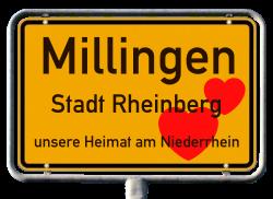 Millingen | Stadt Rheinberg