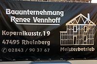 Bauunternehmung Renee Vennhoff