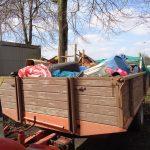 Millinger Müllsammelaktion 2020